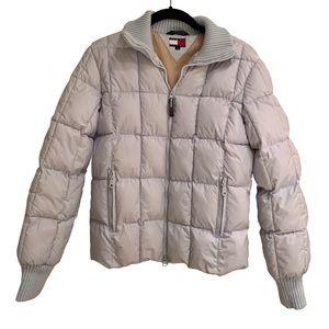 Tommy Hilfiger US Ski Team Puffer Jacket: Small